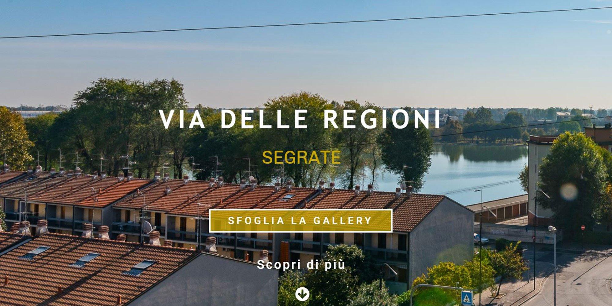 Portfolio Clienti | Gabetti Milano SPA appartamenti in via della regione