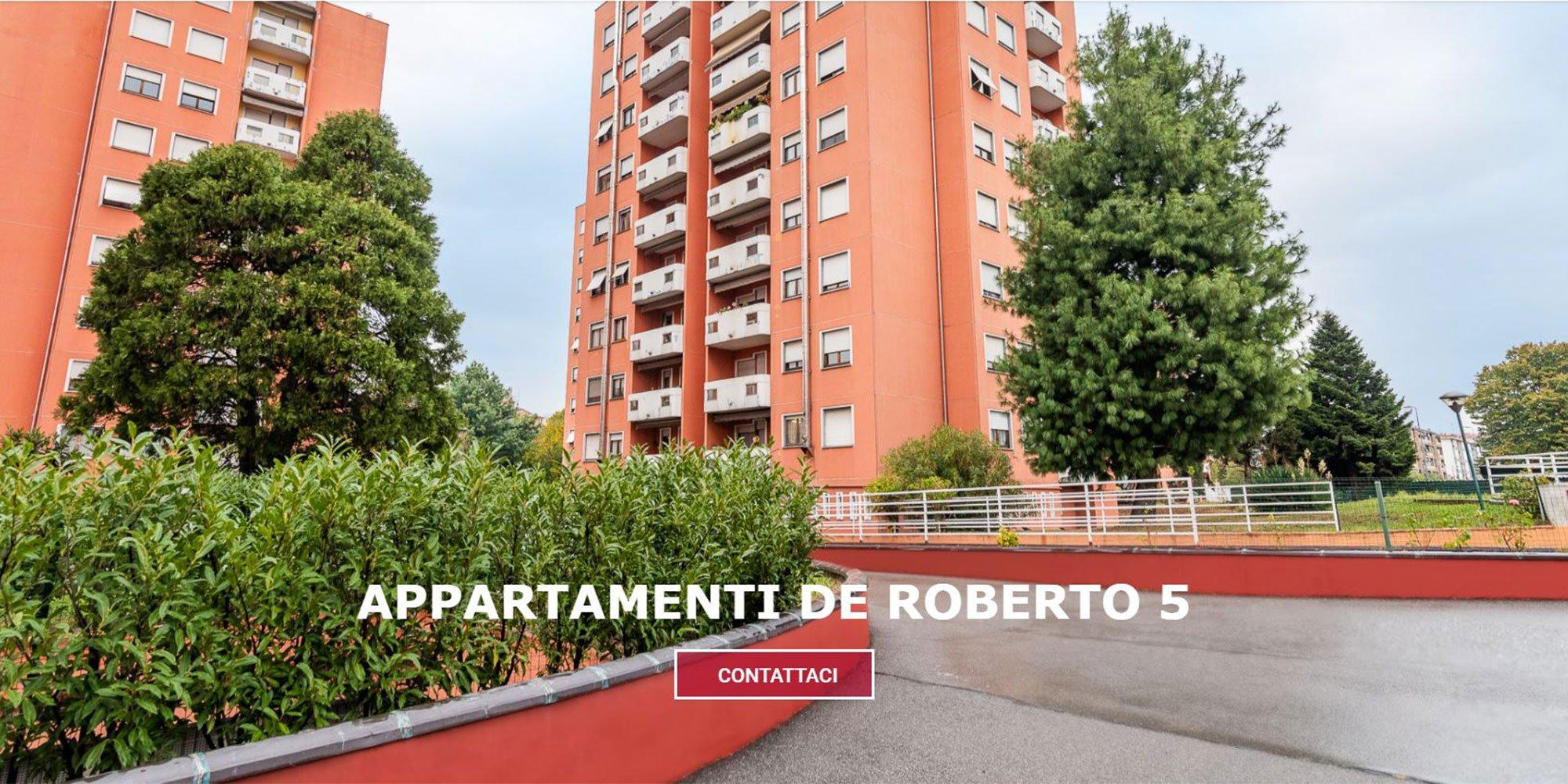 Portfolio Clienti | Gabetti Milano appartamenti de roberto