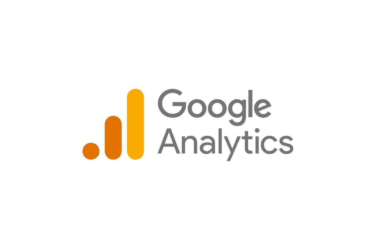 immagine di copertina google analytics per il mio blog