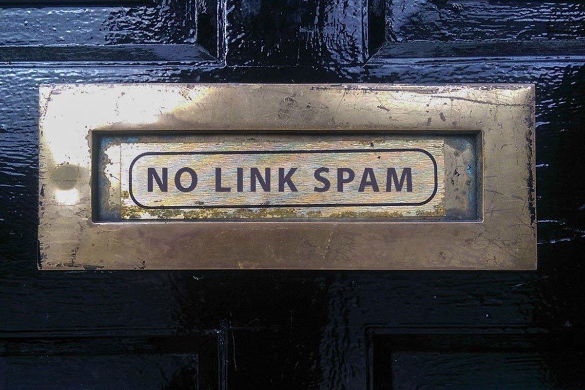 Come rimuovere i backlink dal tuo sito web? Ce lo spiega il blog di Antonio Nicosia
