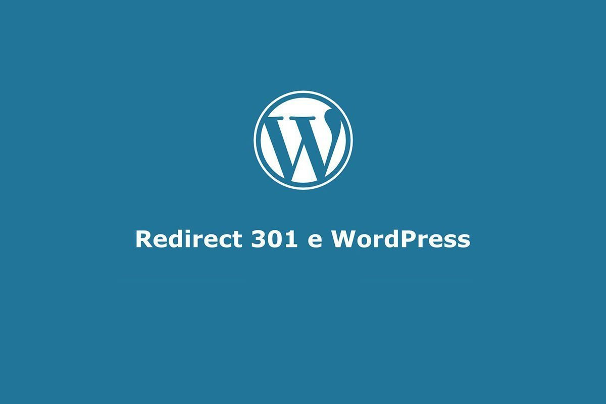 Come fare un redirect 301 su WordPress