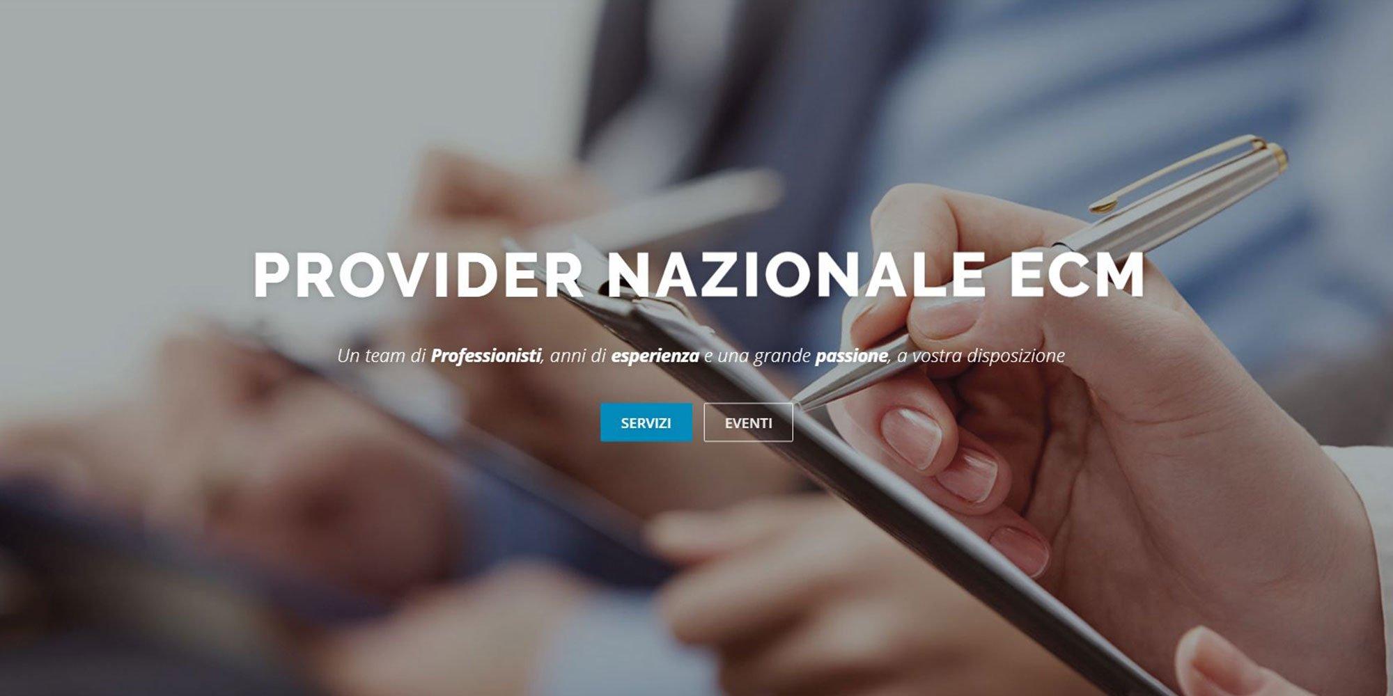 Portfolio Clienti | AV Eventi e Formazione - Antonio Nicosia Webmaster