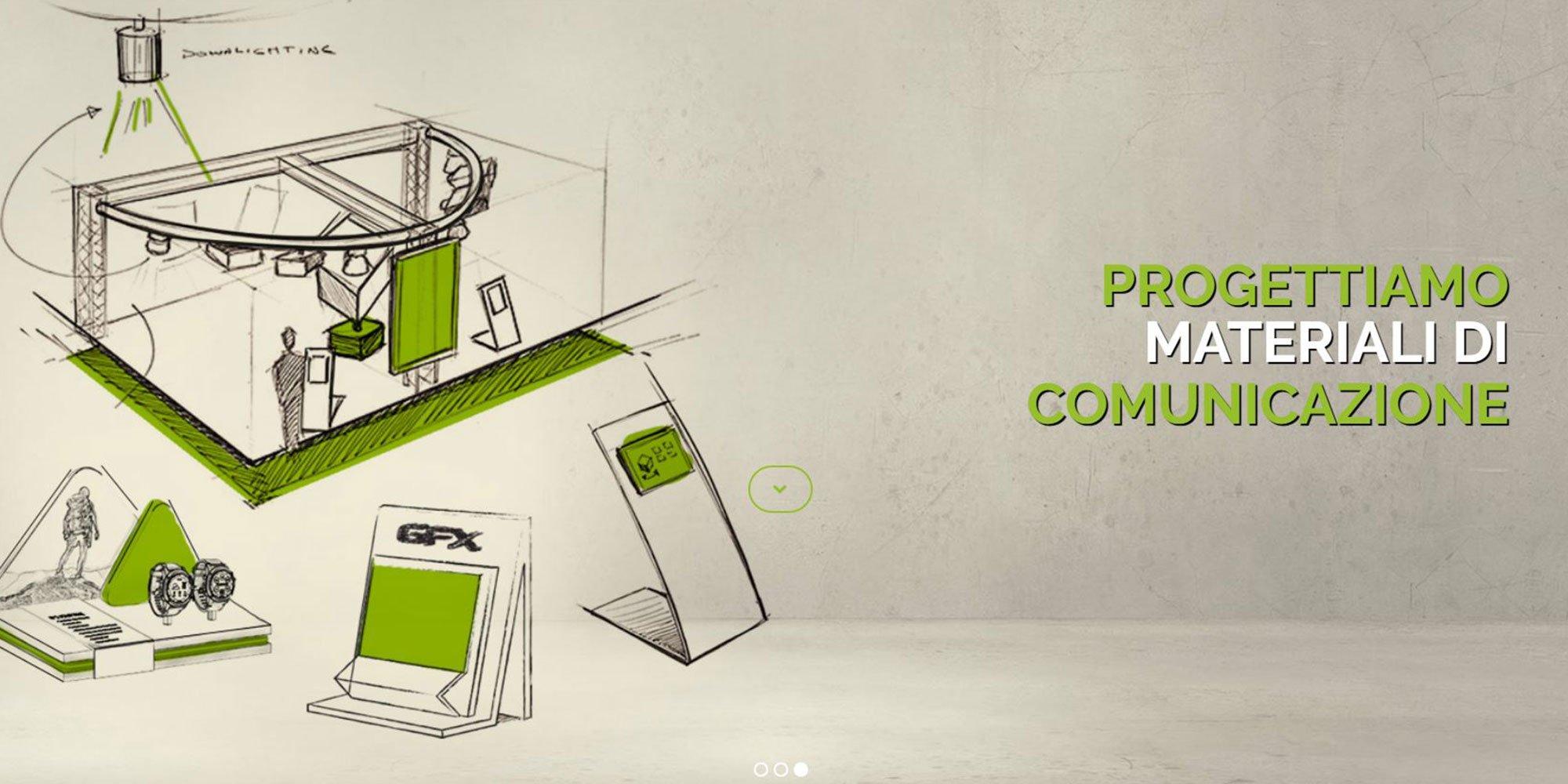 Portfolio Clienti | B-keen Communication Antonio Nicosia Webmaster